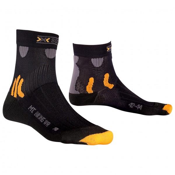 X-Socks - Mountain Biking Water-Repellent - Cykelstrumpor