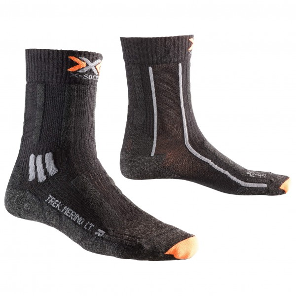 X-Socks - Trekking Merino Light Mid - Trekkingsukat