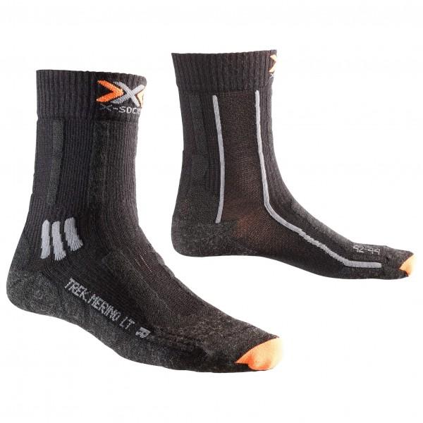 X-Socks - Trekking Merino Light Mid - Vandringsstrumpor