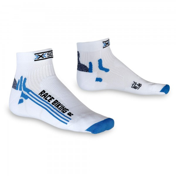 X-Socks - Women's Bike Racing Short - Radsocken
