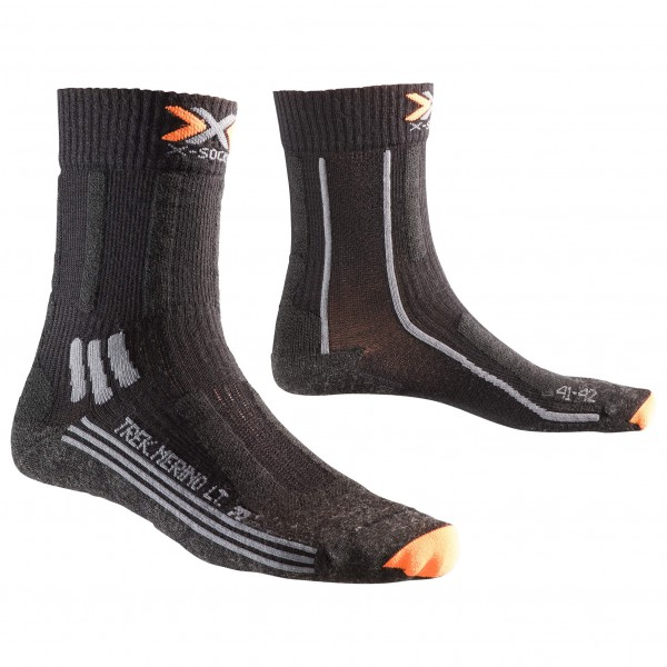 X-Socks - Women's Trekking Merino Light Mid