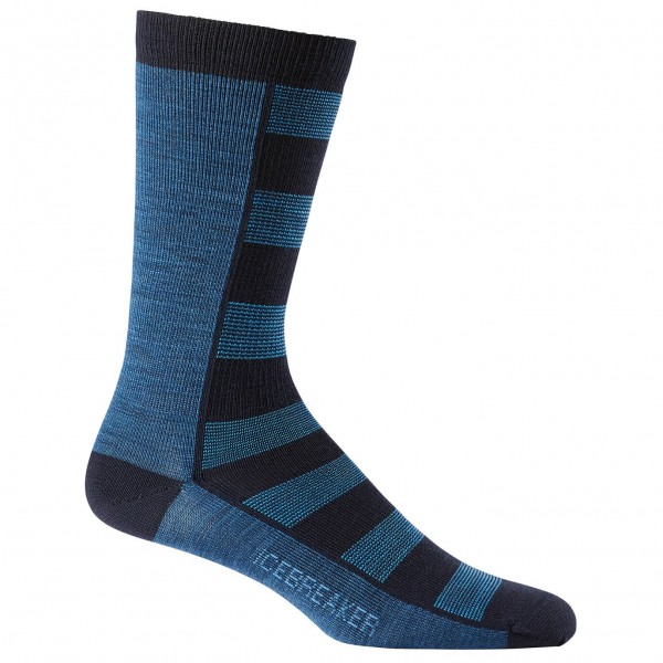 Icebreaker - Lifestyle Ultra Light Cushion Crew - Sports socks
