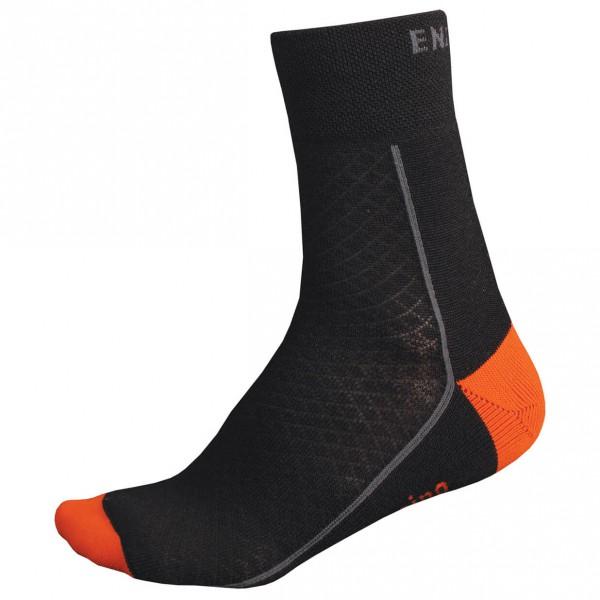 Endura - BaaBaa Merino Winter Sock - Cycling socks