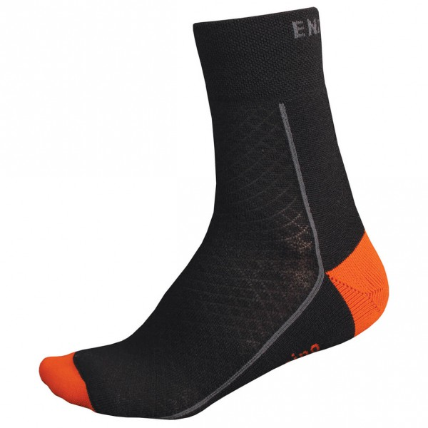 Endura - BaaBaa Merino Winter Sock - Cycling socks