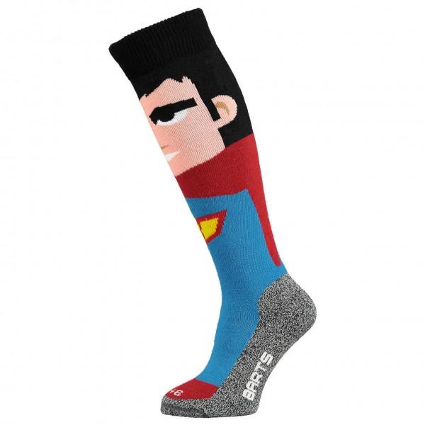 Barts - Kid's Skisock Super Hero - Skisokken