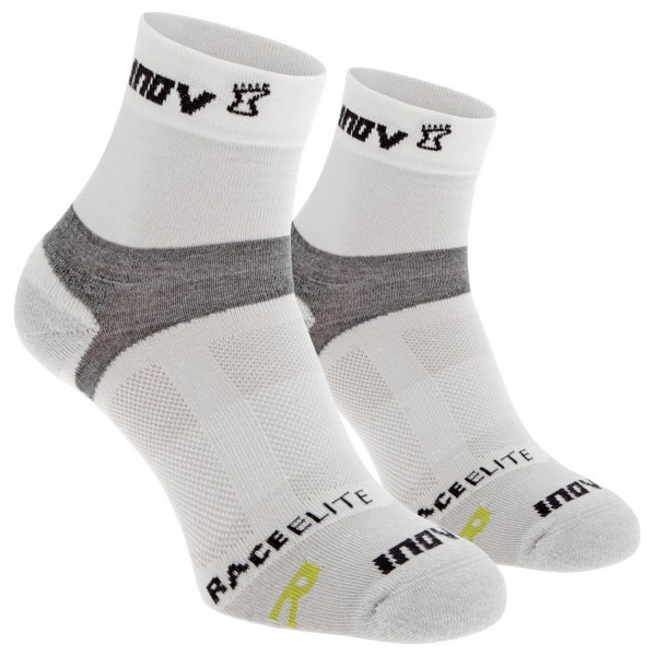Inov-8 - Race Elite Sock Mid - Juoksusukat