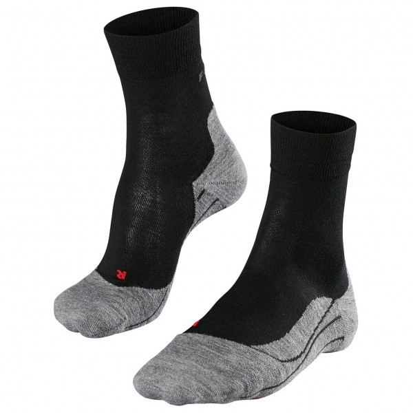 Falke - Women's RU 4 Wool - Laufsocken