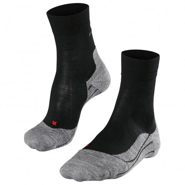 Falke - Women's RU 4 Wool - Running socks