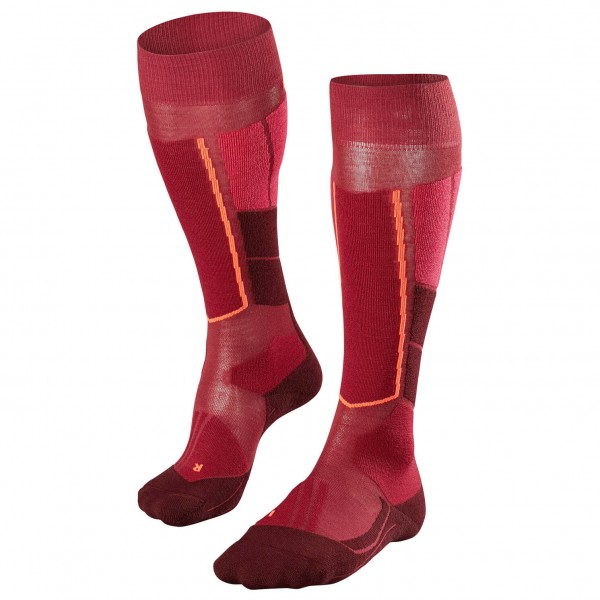 Falke - Women's ST 4 Wool - Ski socks