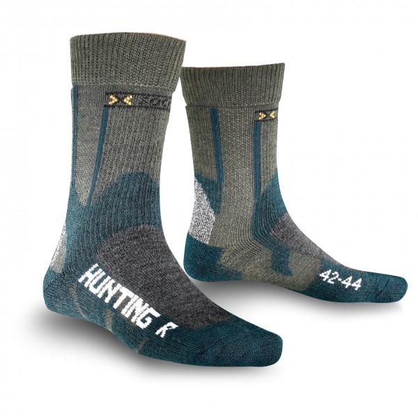 X-Socks - Hunting Short - Walking socks