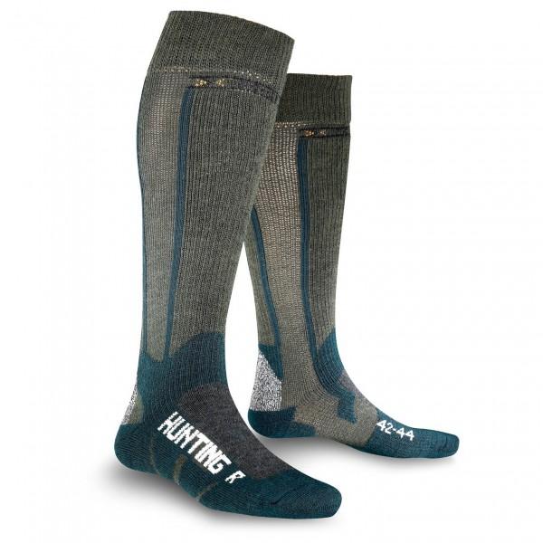 X-Socks - Hunting Long - Vandringsstrumpor