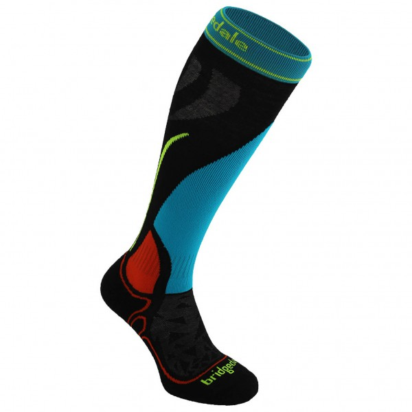 Bridgedale - Vertige Racer Junior MFW - Ski socks
