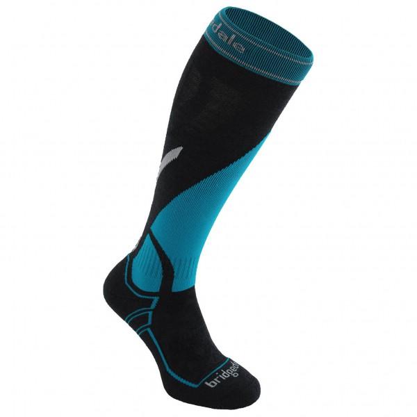 Bridgedale - Vertige Mid MFW - Ski socks