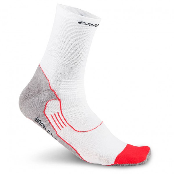 Craft - Warm Bike Mid Socks - Chaussettes de cyclisme