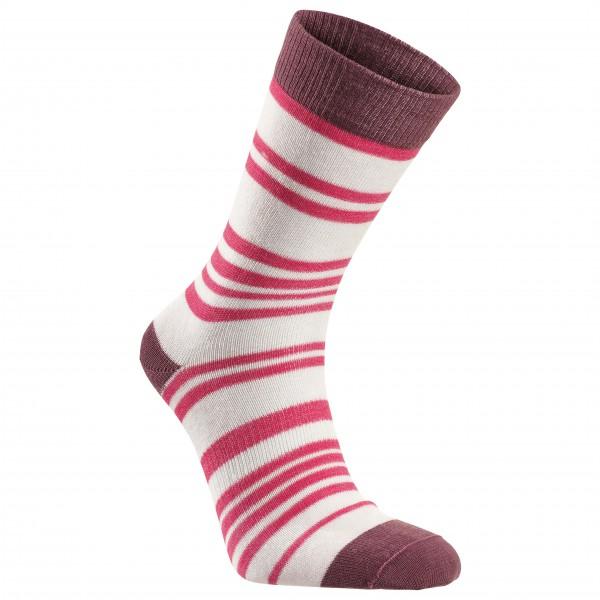 Seger - Socks Stripe - Monitoimisukat