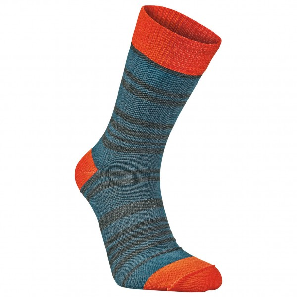 Seger - Socks Stripe - Monitoimisukat