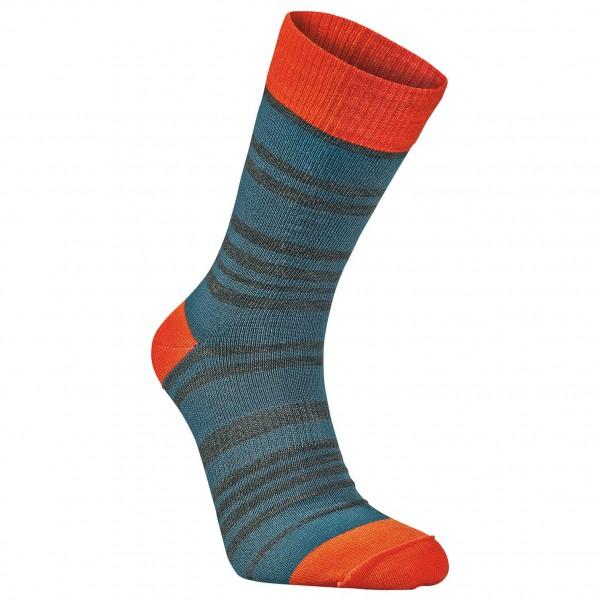 Seger - Socks Stripe - Sports socks
