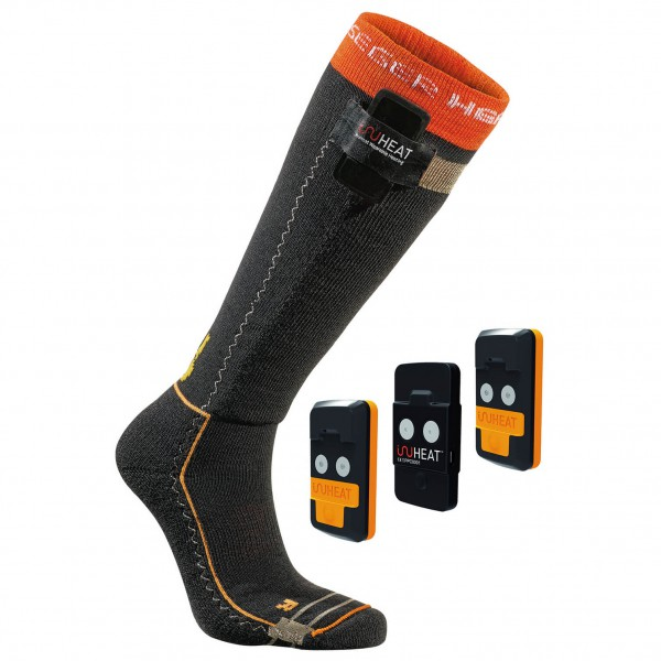 Seger - Socks SHS-SKI 01 Complete - Chaussettes de ski