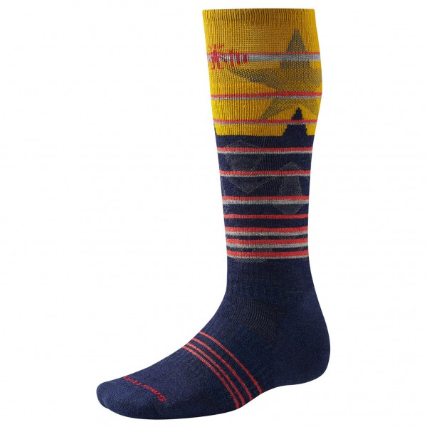 Smartwool - Phd Slopestyle Medium Lincoln Loop - Ski socks
