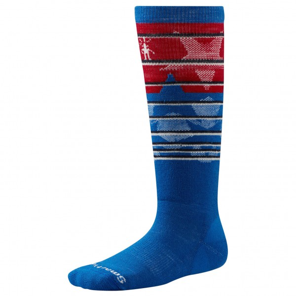 Smartwool - Kids' Slopestyle Lincoln Loop - Ski socks