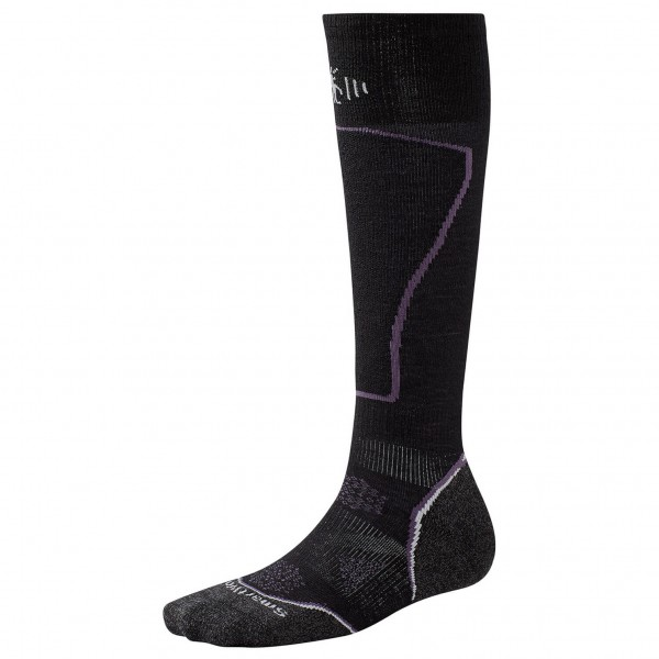 Smartwool - Women's PhD Ski Light - Skisokken
