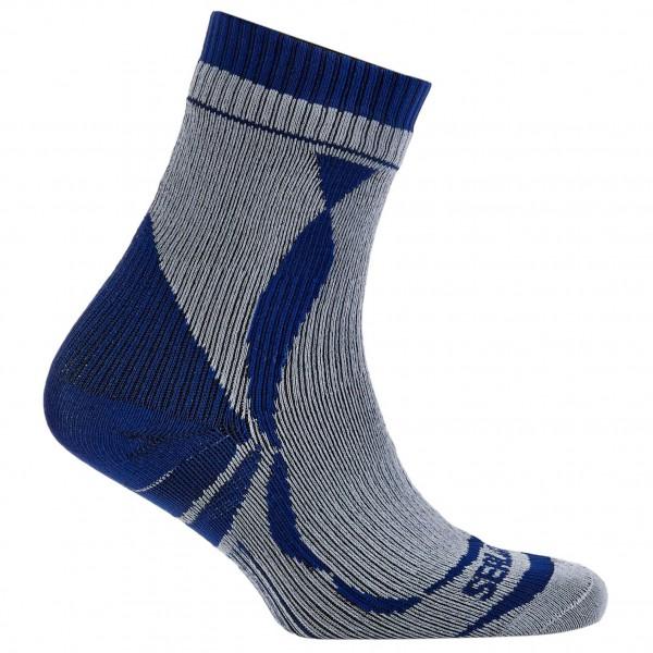 Sealskinz - Thin Ankle Sock - Monitoimisukat