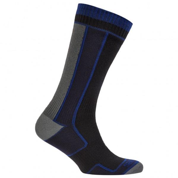 Sealskinz - Thin Mid Length Sock - Multifunctionele sokken