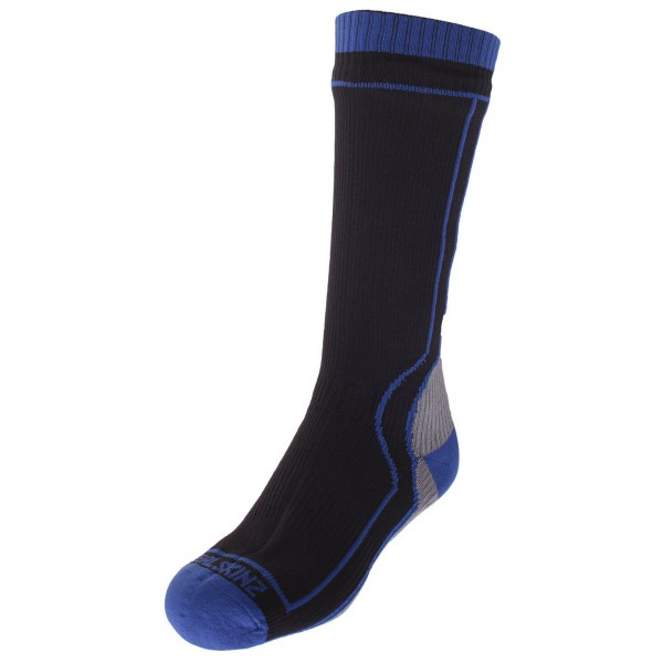 Sealskinz - Thick Mid Length Sock - Talviretkeilysukat