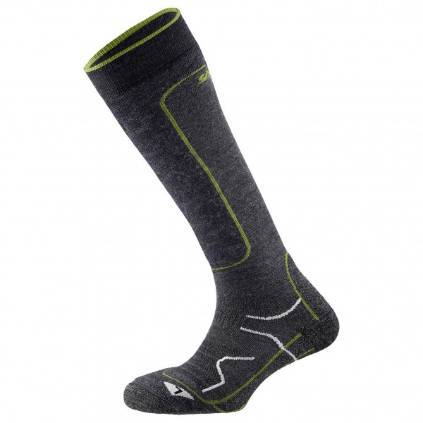 Salewa - Ski Warm Wool Performance SK - Ski socks