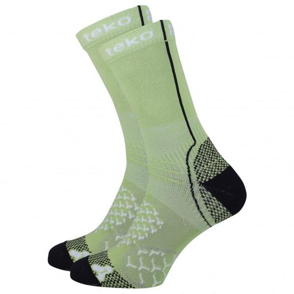 Teko - Reflex Light 3/4 Crew - Cycling socks