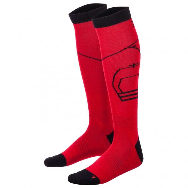 Mons Royale - Men's Lift Access Sock - Skisokken