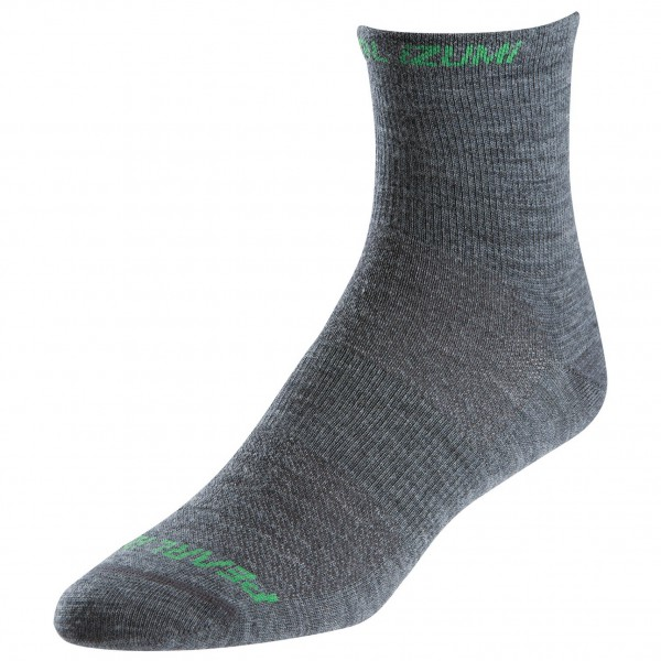 Pearl Izumi - Elite Wool Sock - Juoksusukat