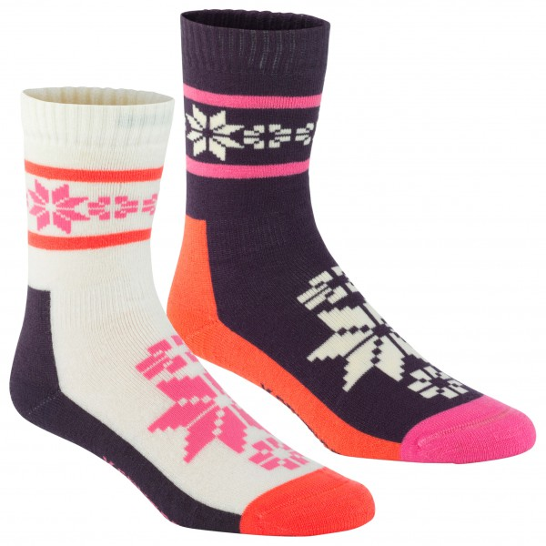 Kari Traa - Women's Rusa Wool Sock - Sokken