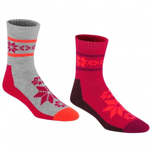 Kari Traa - Women's Rusa Wool Sock - Expeditiesokken