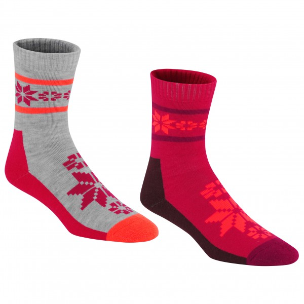 Kari Traa - Women's Rusa Wool Sock - Socks