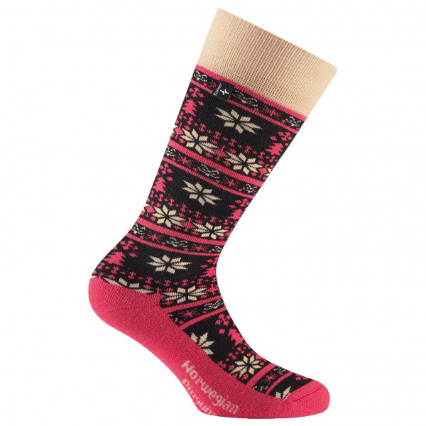 Rohner - Norwegian Junior - Ski socks