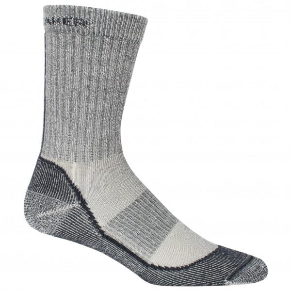 Icebreaker - Hike Basic Medium Crew - Trekking socks