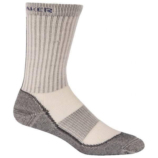 Icebreaker - Women's Hike Basic Light Crew - Trekking socks