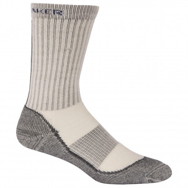 Icebreaker - Women's Hike Basic Medium Crew - Trekkingsocken