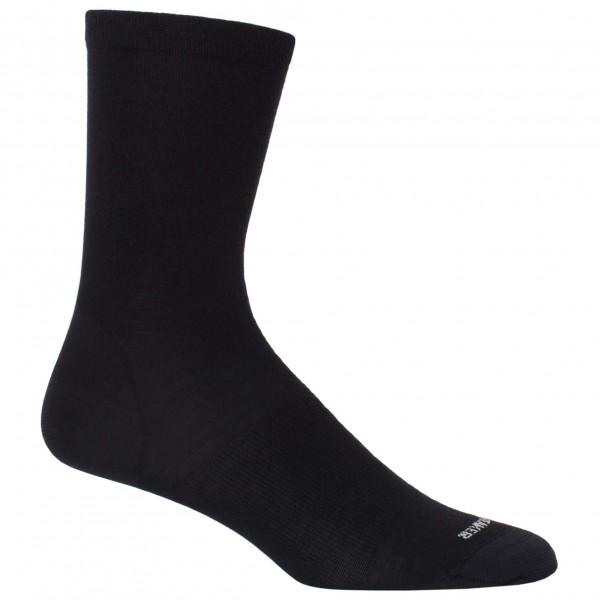 Icebreaker - Women's LifeStyle Fine Gauge Ultra Light Crew - Multifunctionele sokken