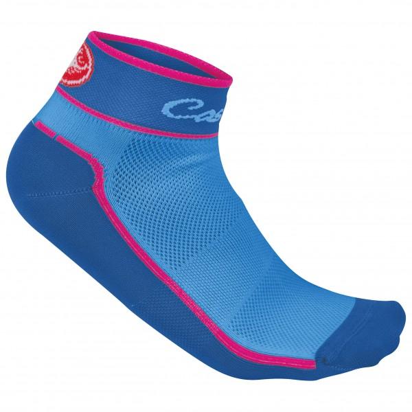 Castelli - Women's Impalpabile Sock - Fietssokken
