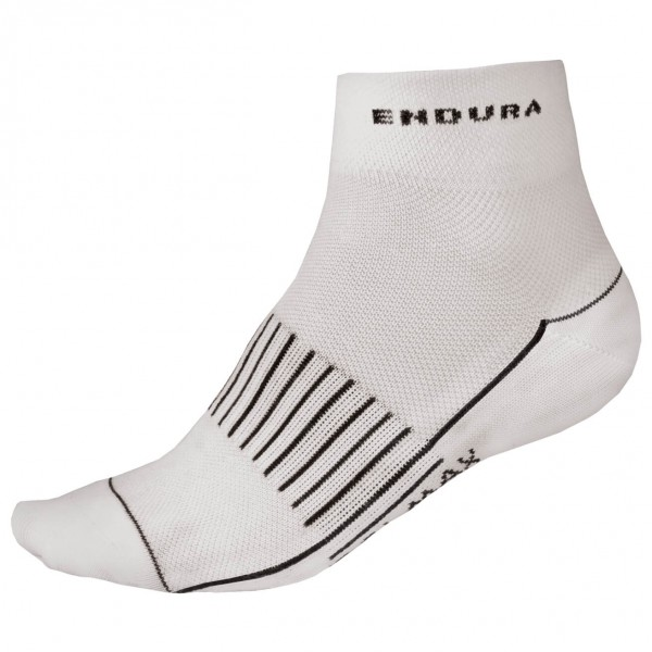 Endura - Coolmax Race II Sock - Radsocken