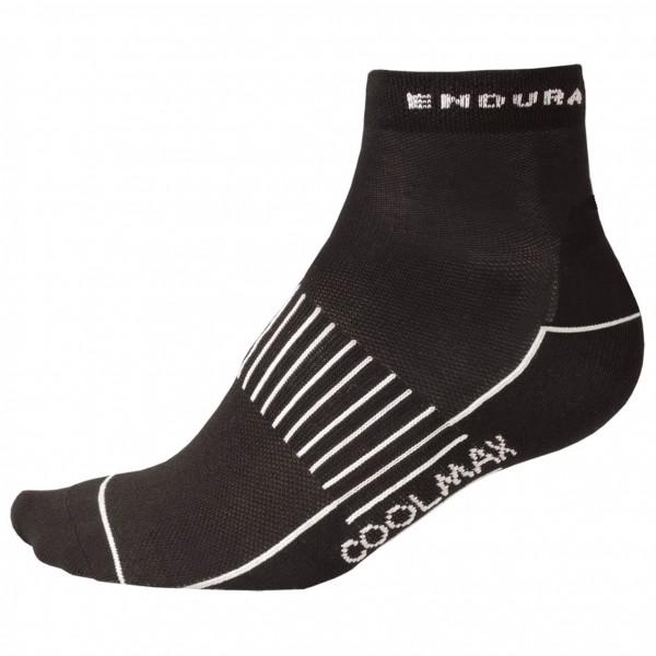 Endura - Coolmax Race Ii Sock - Chaussettes de cyclisme