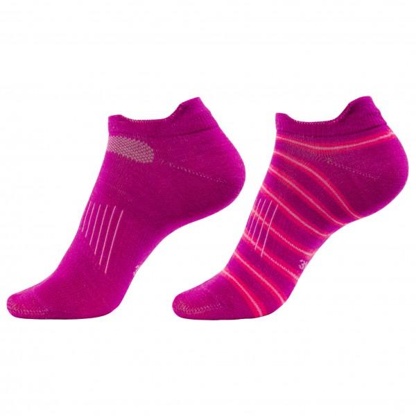 Devold - Shorty Kid Sock (2 Pack) - Multifunktionssocken