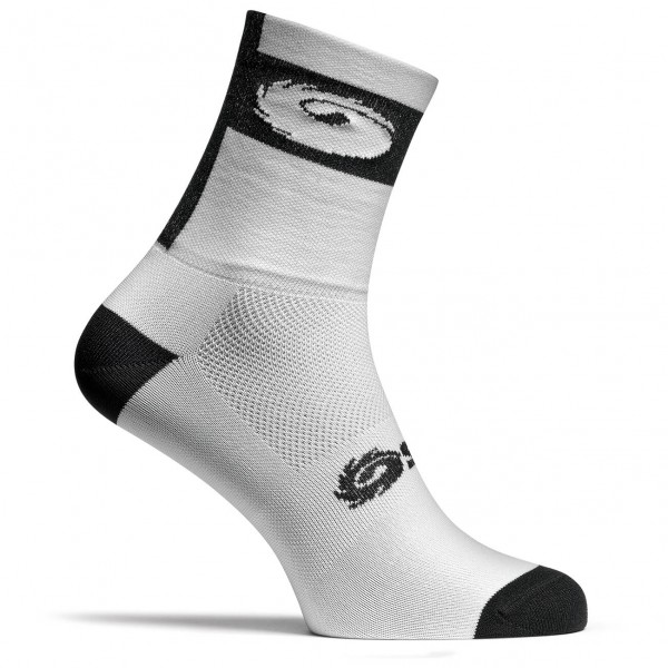 Sidi - Logo Socks - Radsocken