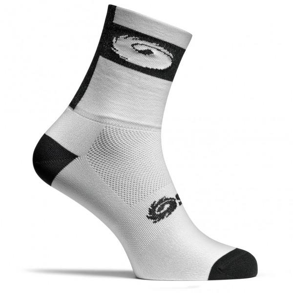 Sidi - Logo Socks - Chaussettes de cyclisme