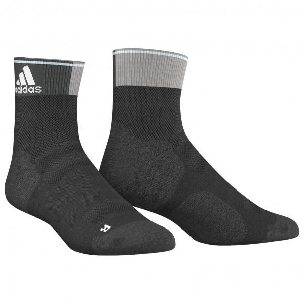 adidas - Run Energy Ankle TC 1PP - Running socks