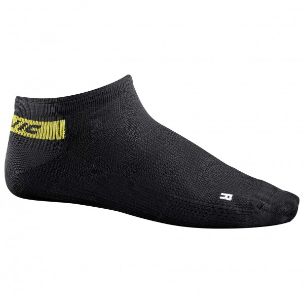 Mavic - Cosmic Low Sock - Radsocken