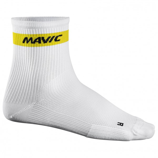 Mavic - Cosmic Mid Sock - Radsocken