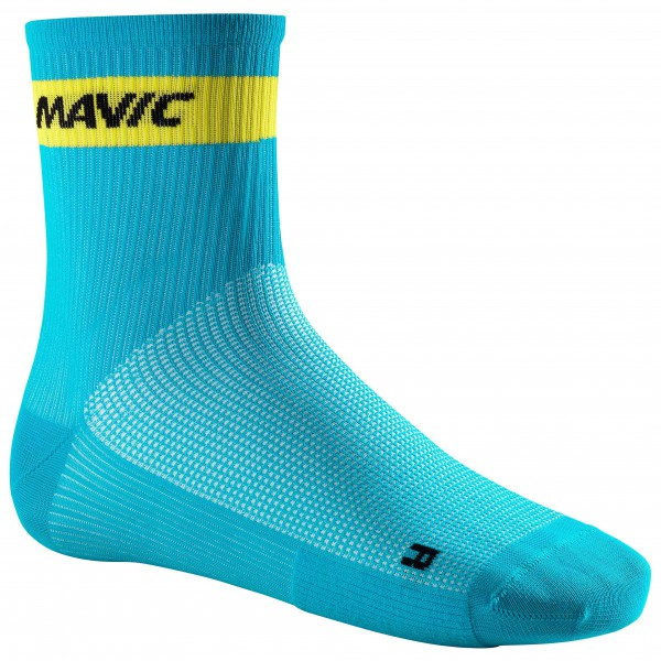 Mavic - Cosmic Mid Sock - Cycling socks